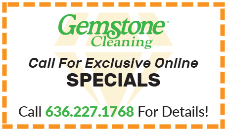 Cleaning Services Gemstone Cleaning